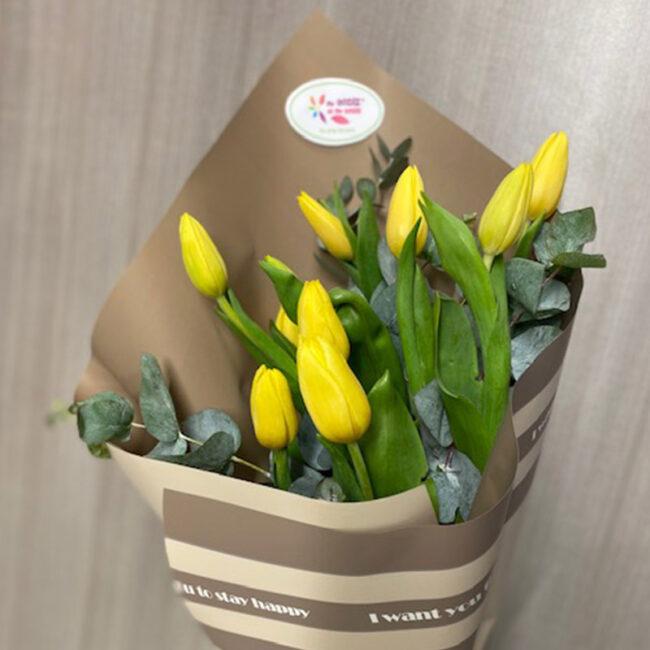 Ramillete de Tulipán