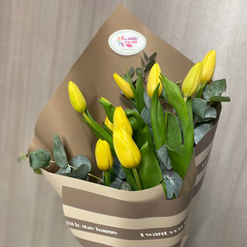 ramillete_tulipan