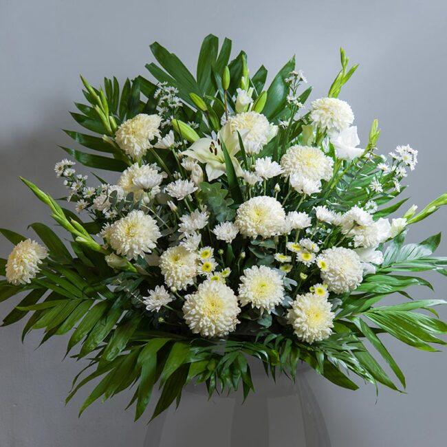 Ofrenda Condolencia Grande